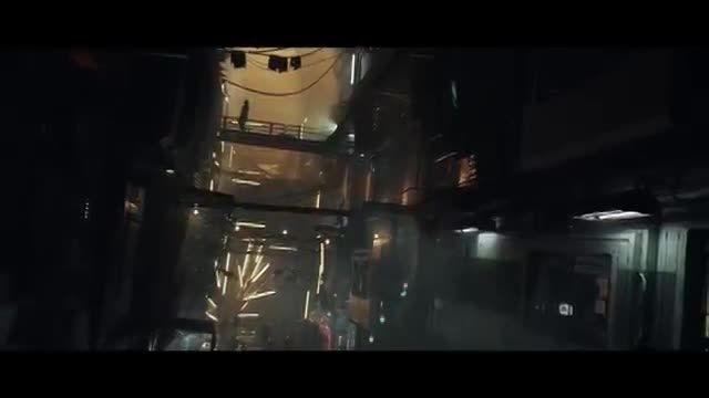 شهر سخت افزار: اولین تریلر بازی Deus Ex: Mankind Divide