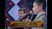 پدیده موسیقی آذربایجان-جهانگیر علیف