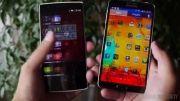مقایسه اسمارت فون OnePlus One با گلکسی نوت 3 - گجت نیوز