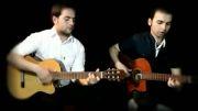 آهنگ بی کلام گیتار بسیار زیبا