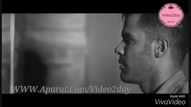موزیک ویدیوی جدید سیروان خسروی بنام کجایی تو