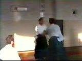 آیکیدو - دفاع شخصی - تکنیک ایریمی ناگه - آی کی دو