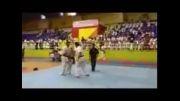 مسابقات کشوری 92 محمد آروان 2