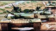 10 تانک برتر دنیا