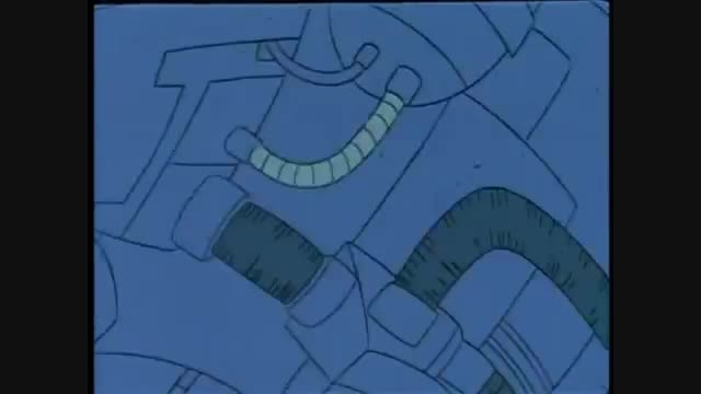 (Sonic the Hedgehog (SatAM قسمت 5 از فصل 2