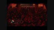 حاج رحمان نوازنی هیئت کربلا زمینه شب پنجم محرم ۹۳