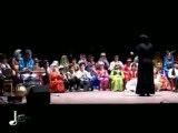 آهنگ رشید خان با سازهای کودکانه