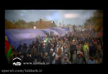 پیاده روی اربعین حسینی 8