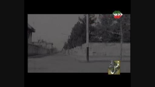 مستند نبرد در سنندج و صحنه هایی از شهدای گردان دو سپاه