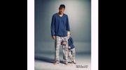 نیمار و پسرش!