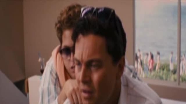 گرگ وال استریت(فیلم 2013)-پارت سوم