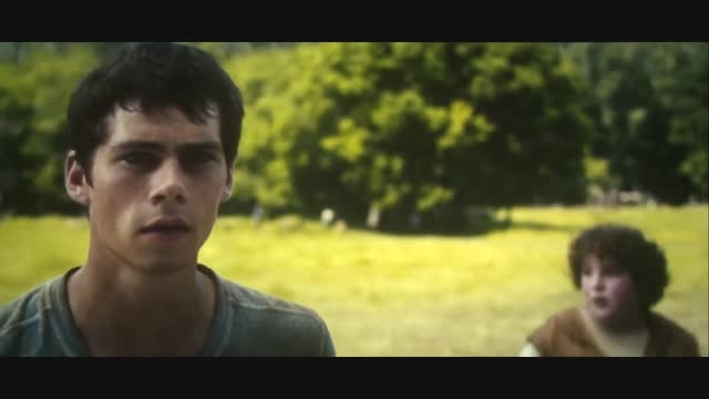 فیلم  The Maze Runner 2014 پارت 4