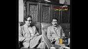 توصیه امام خمینی به بنی صدر درباره ی جدا شدن از منافقان