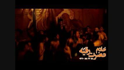 کربلایی مرتضی تبریزی