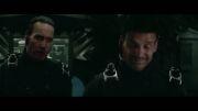 تریلر فیلم Captain America 2 با کیفیت FULL HD حتما ببینید