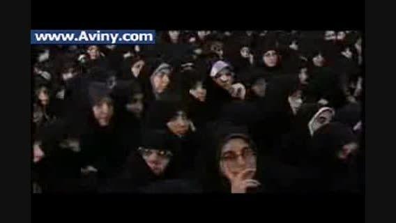 کدام زن ؟ مقایسه زنان فتنه گر با زنان حزب اللهی