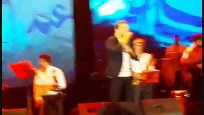 کلیپ آهنگ عشق من از علی عبدالمالکی در 24 خرداد