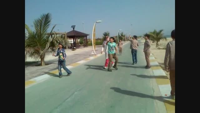 اردوی پارک ساحلی سیمرغ (1)