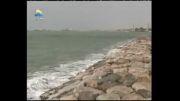 رضا یزدانی در کانال خلیج فارس قسمت دوم