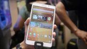 Samsung Galaxy Tab 4 در دستان شما