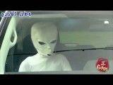 موجود فضایی _ شوخی دوربین مخفی | وطن تفریح | www.VatanTafrih.ir