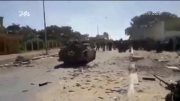 شکار دقیق تک تیرانداز ارتش عراق