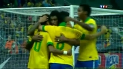 برزیل Vs فرانسه | 3 - 0 |گل ها و خلاصه بازی | مقدماتی جام جهانی 2014