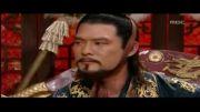 سریال افسانه جومونگ چقدر ظالم هست این تسو