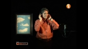 تنهایی با صدای محمد رضا صادقی