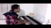 آهنگ فوق العاده احساسی شهاب مظفری اجرا توسط مهدی رضیئی
