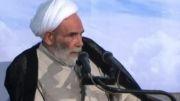 مرحوم آیت الله مجتبی تهرانی-دعا