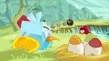 اسکای اپس : پرندگان خشمگین جدید HD