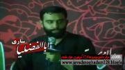 صحبت زیبا جوادمقدم درباره امام خمینی(ره)و14 خرداد
