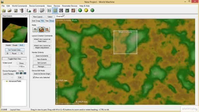 Digital Tutors - Creating Environment Concepts in World