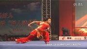 ووشو ، مسابقه سلطان ووشو سال 2013 ، مقام اول جی ین شو آقایان