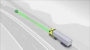 23.کامیون ولوو اف اچ 2013 _ سیستم کروز کنترل