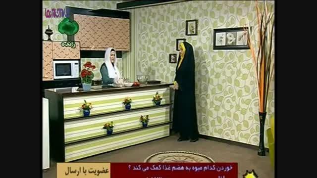 کباب تابه ای_آموزش آشپزی+فیلم ویدیو کلیپ گلچین صفاسا