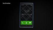 طرح مفهومی و کانسپ از گوشی Nokia Normandy