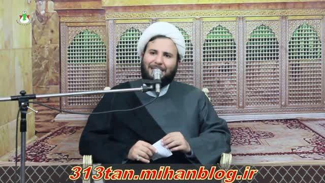 آسیب شناسی شبکه های مجازی-حجت الاسلام عباس مولایی