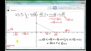 آموزش ریاضی 1 اول دبیرستان - جلسه 29 - اعداد حقیقی بخش 8