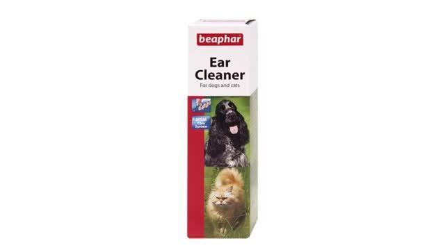 گوش پاک کن بیفار مخصوص سگ