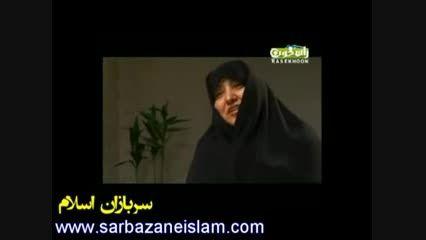 نحوه برخورد شهیدان باکری با هم - از زبان همسر حمید باکر