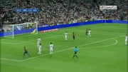 گل دیدنی داوید ویا به رئال مادرید