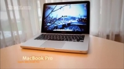 نقد و بررسی apple macbook pro retina