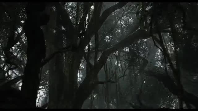 فیلم ترسناک کتاب جنگل محصول شرکت تیزر تریلر  (2016)