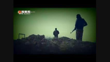 مجاهدان انصار الله یمن- فریاد مرگ بر آمریکا در یمن