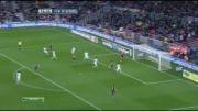 خلاصه بازی بارسلونا vs دپورتیوو لاکرونیا |2 - 0 | هفته 27 لالیگا