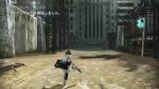 اولین تریلر از گیم پلی Freedom Wars پلی استیشن ویتا