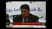 سوریه:1392/09/07:کنترل کامل مزارع عین البیضاء-منطقه القلمون
