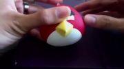 معرفی Mp3 Player پرندگان خشمگین - Angry Birds